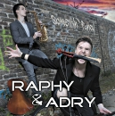 Mi 25.3.20 - 21:00 - Raphy & Adry - Record Release - Crossover/Rock