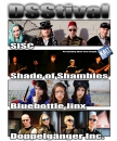 Sa 25.1.20 - 20:00 - SISC - Shade Of Shambles - Blue Bottle Jinx - Doppelgänger